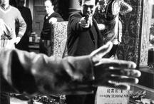 CINEMA / Favourite directors, actors & movie scenes