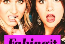 Faking It <3