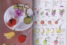Nylon fruite