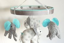 Kids room & decor  / by Alanna Lee