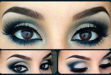 #makeup ❤