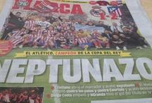 Sólo Atlético / Todo lo que encuentro sobre el Atleti navegando por Internet.