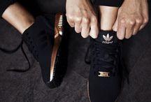Adidas Femmes
