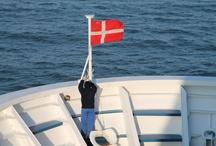 Deense kust