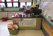 School Counseling Office Ideas