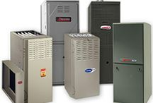 Furnaces / Furnace repair and installation requires professionals. Don't get left out in the cold, contact us.