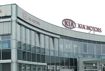 About Us / Welcome Friends! Click on the Pins to Find Out More About the World of KIA Austria.