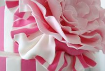Pink and White♡♡♡