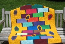 Quilts con lisos