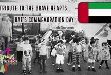 A Tribute to the Brave Hearts...