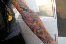 Sick Tattoo Ideas
