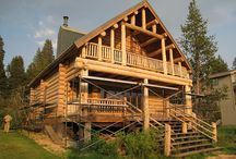 Prolog Restorations / Prolog Restorations is a state licensed contractor with 30 years of experience providing complete maintenance and restoration services for log home owners throughout California and the Western United States. www.prologrestorations.com