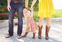 Family / by Hailey Amos