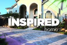The Inspired Home / Norwalk Furniture was privileged to be have their furniture featured in the Inspired home and on Modern Living with kathy ireland