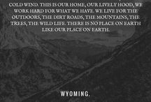 Robin Werling Is From Wyoming / Robin Werling Is From Wyoming And Proud Of It!
