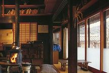 home Japanese interior
