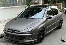 Peugeot love