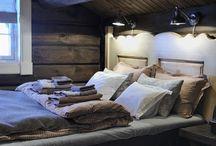 Sove garasje