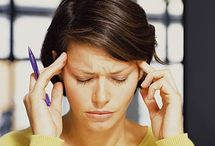Hlava / Bolest a predchadzanie