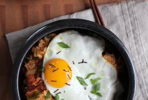 Korean Food / Delicious, easy to make Korean food recipes / by Flavour & Savour