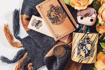 Hufflepuff / Proud to be a Hufflepuff