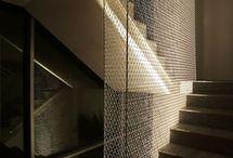 BLOKK Lépcső
