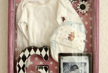 Shadow box / by Julia Christy Foringer