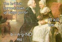 George Washington memes
