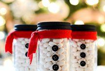 Decorations/Ideas: Christmas