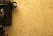 Textured Walls
