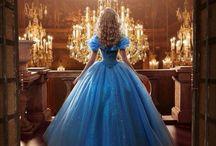 Lily James ~ Cinderella