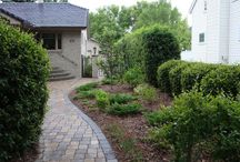 Calgary Landscape Design / Calgary Landscape Design creates a truly beautiful space that captures the serenity of mother nature to it's fullest extent.