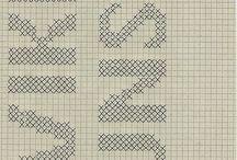 Mønster-diagram