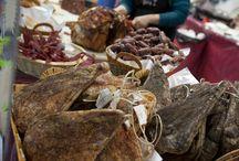 I Sapori di Artigiano in Fiera / In Artigiano in Fiera puoi gustare le specialità gastronomiche provenienti da tutto il mondo, realizzate con cura ed amore