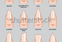 Nails Shape