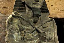 Tesoros Egipto / Culturas