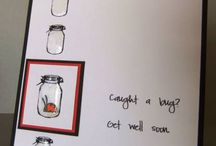 JAR CARDS / by Judy Kightlinger