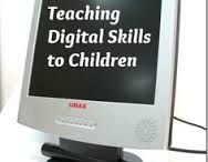 Digital Technology in the Classroom / In our ever changing digital world we as future teachers need to be aware of how we will be able to enhance our students education with digital technology.