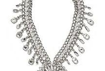 Jewelry / by Jackie Harris