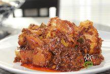 Pork Recipes / Easy and Traditional Pork Recipes