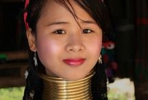 Thailand for Kids / Thai culture