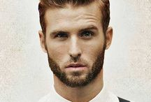 Men's hairstyles / My bf want's a new haircut, here's some inspiration for him haha :-)
