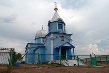 Церковь Михаила Архангела, Ореховка