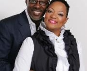 Pastors Ed & Yvette Brinson / by Redeeming Word Christian Center International - RWCCI