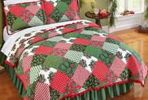 Christmas~ Home Decor