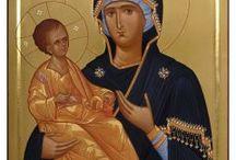Kolmikätinen Jumalan äiti