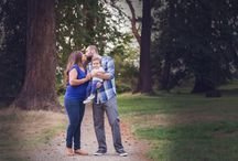 Outdoor Family Sessions | My Work