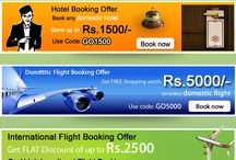 Goibibo Introduces Special Offers