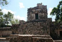 EL TABASQUENO - Campeche (Chenes) - Yucatan