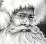 Christmas * Santa Collector